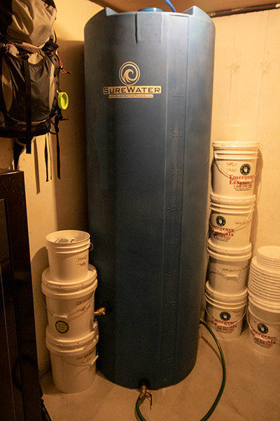 Sure Water Tanks – the Best Water Storage Solution?