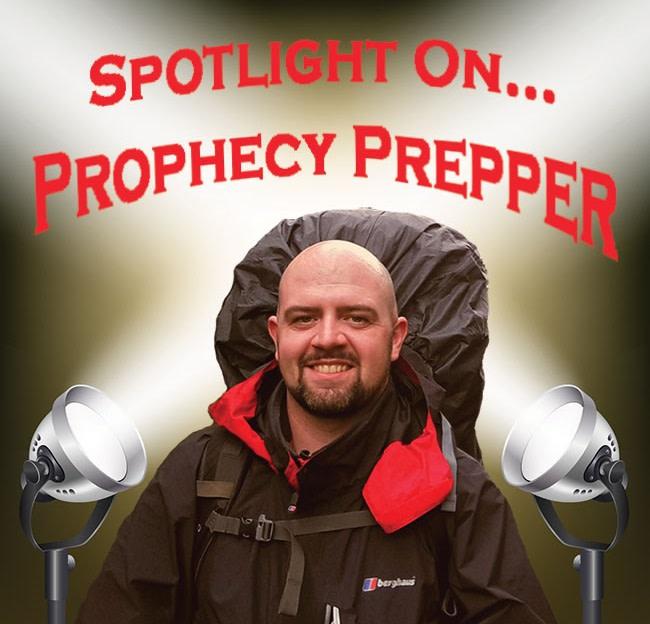 prophecy prepper