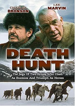 death hunt tracking movie